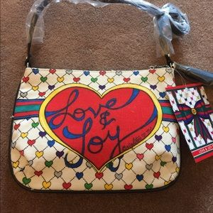 ❤️Brighton Love and Joy purse❤️